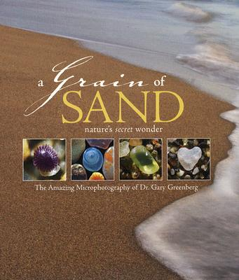 A Grain of Sand By Greenberg, Gary/ Keach, Stacy (FRW)